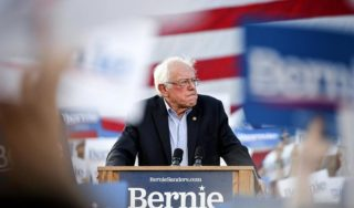 Health scare raises questions, and concern, for Sanders