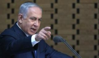 Israeli PM Netanyahu fails to form a government ahead of deadline