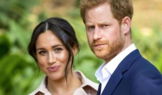 "Meghan Markle: Adopting a stiff upper lip is ""probably really damaging"""