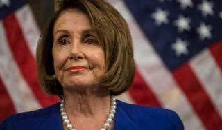 Pelosi leads congressional delegation in Afghanistan visit