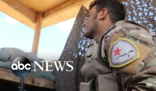 Time running out on 'cease fire' in Syria l ABC News
