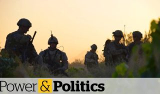 Afghan-Canadian combat advisers seek help and recognition   Power & Politics