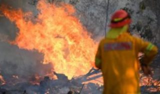 Australia bushfires: New South Wales braces for 'catastrophic' day