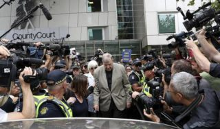 Australia court to give Cardinal Pell chance to have abuse convictions overturned