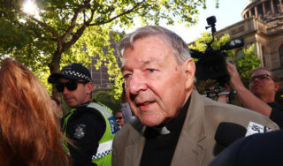 Cardinal Pell can appeal sex abuse charges, court rules