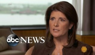 Haley claims Kelly, Tillerson worked to resist Trump l ABC News