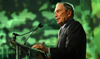 How Bloomberg could shake up Democratic leadership race