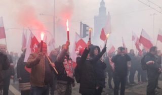 'Poland is united': Thousands attend Independence March in Warsaw