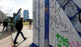 The rise of nationalism after the fall of the Berlin Wall ǀ View