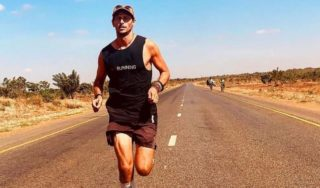 UK man runs marathon in every country in the world