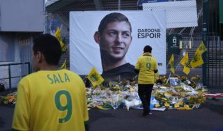 Emiliano Sala: Tributes, theories and unanswered questions one year on from tragic plane crash