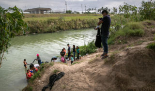 Lawmakers condemn conditions faced by asylum-seekers in Mexico