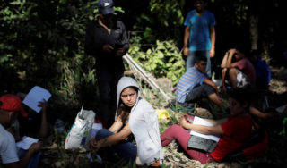 Trump admin plans to expand restrictive border policies