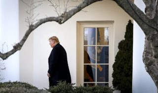 Trump's legal team asserts president did 'absolutely nothing wrong,' urges Senate to acquit