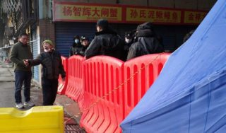 U.S. takes precautions as China's deadly virus outbreak spreads