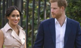 """What Harry and Meghan could do with their newfound """"freedom"""""""