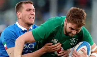 Coronavirus: Ireland v Italy Six Nations games postponed over health concerns