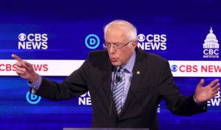 Democrats target Sanders in South Carolina debate