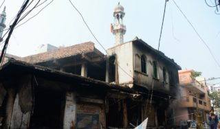 India violence: All the latest updates