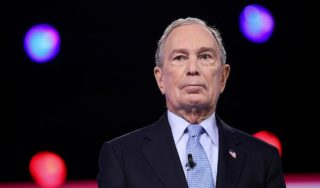 'It's a hard no': Sanders' campaign rejects Bloomberg's help in general election