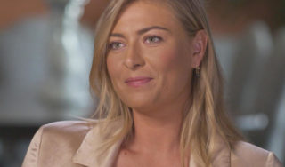 Maria Sharapova retiring from tennis at 32