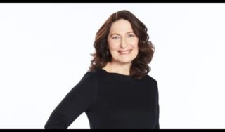Q&A with CBC's Anna Maria Tremonti
