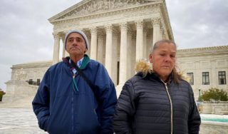 Supreme Court rules Mexican parents can't sue Border Patrol agent who killed their son