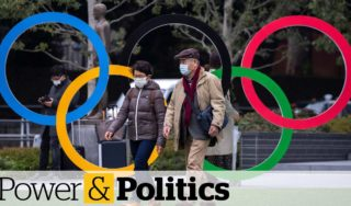 Tokyo Olympics could be cancelled if coronavirus outbreak worsens, IOC member | Power & Politics
