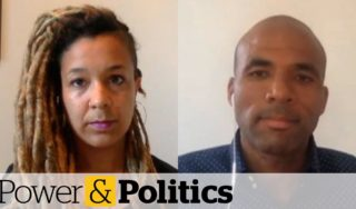 Confronting systemic racism in Canada | Power & Politics
