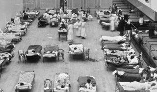How did the Spanish flu pandemic end and what lessons can we learn from a century ago?