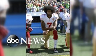 Kaepernick's attorney talks country's 'monumental problem' with race