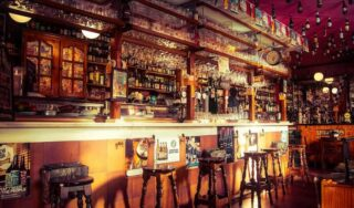 Coronavirus: Three English pubs forced to close as customers test positive for COVID-19