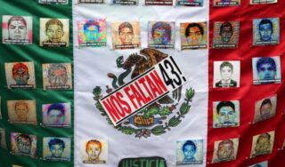 Remains of massacred student teacher identified in Mexico
