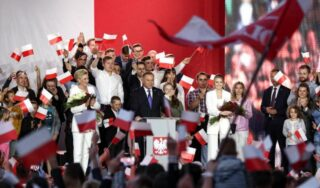 Poland's Supreme Court to rule on validity of July presidential election