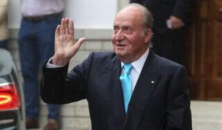 Spain's embattled ex-King Juan Carlos to leave country