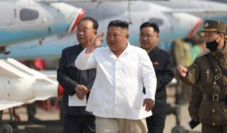 UN report warns against N Korea's 'miniaturised' nuclear devices