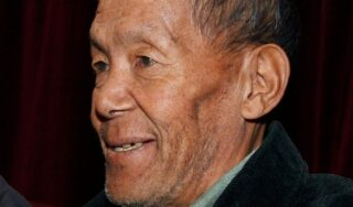 Ang Rita, first person to climb Everest 10 times, dies aged 72