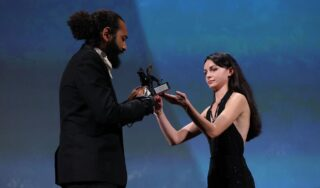 Bataclan: Film based on surviving terror attack becomes surprise hit of Venice Film Festival