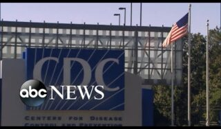 CDC under fire after walking back guidance on how virus spreads l GMA