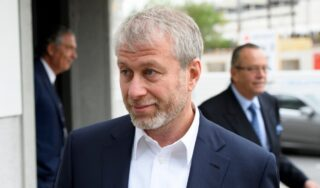 Chelsea owner Abramovich 'donated $100m' to Israeli settler group