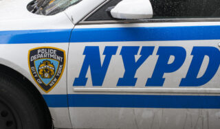 NYPD officer accused of acting as agent of the Chinese government