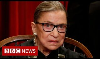 Ruth Bader Ginsburg death: Trump to nominate woman to fill Supreme Court seat – BBC News