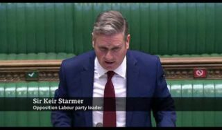 Starmer: Restrictions were not inevitable – BBC News