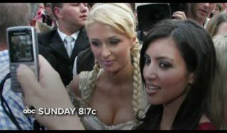 Sunday on ABC: Kim Kardashian, Paris Hilton & Britney Spears. What price did they pay for fame?