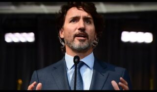 Trudeau addresses the nation on fight against COVID-19 | Special Coverage