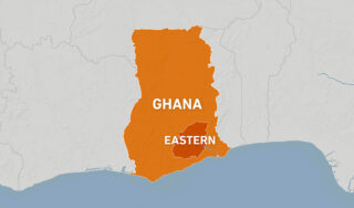 At least 22 killed in Ghana church collapse