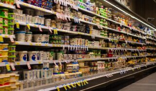 Coronavirus: Backlash over Wales' ban on buying 'non-essential items' in supermarkets