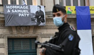 French Muslim council working on training plan to fight radicalism