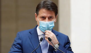 Italy announces restrictions in renewed fight against coronavirus