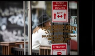 Ontario's COVID-19 numbers 'moving in the wrong direction,' says infectious disease specialist